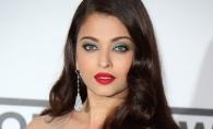 A fost numita femeia cu cei mai frumosi ochi din lume! Cum arata fetita Aishwaryei Rai - FOTO