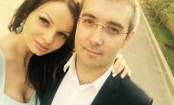 Sotia politicianului Sergiu Sirbu pozeaza provocator in costum de baie. Vezi cat de bine arata Ina Sirbu - FOTO