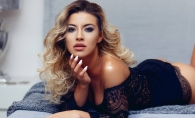 Dupa ce s-a zvonit ca are o relatie cu Liviu Varciu, Nicoleta Nuca a dat detalii despre nunta.