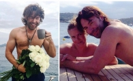 Andrei Malahov, in vacanta cu sotia! Uite ce poze picante publica pe retele de socializare - FOTO