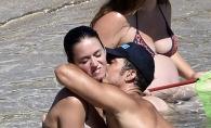 Orlando Bloom, parasit de Katy Perry! Pozele in pielea goala l-au costat relatia cu artista