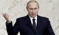 Vladimir Putin, implicat intr-o noua idila de dragoste! Vezi cine este domnisoara de doar 23 de ani - FOTO