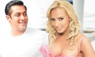 Iulia Vantur face lumina. Adevarul despre nunta cu Salman Khan