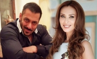 Iulia Vantur, declaratie de dragoste super-emotionanta pentru Salman Khan. Iata ce cuvinte i-a adresat - FOTO