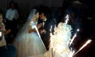 Elena Basescu si Bogdan Ionescu au divortat! Iata ce nunta fastuoasa au avut acum 4 ani - FOTO