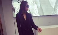 Fii in voga, poarta pijamale in strada. Blogherita de moda, Sofia Palade, iti arata cum faci combinatiile perfecte - VIDEO