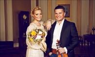 Marcel si Cornelia Stefanet, in stare de soc: