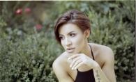Nicoleta Nuca, intr-o sedinta foto extrem de senzuala! Uite cat de sexy arata cu parul scurt si in tinute sumare - FOTO