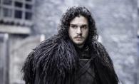 Zici ca e o secventa din film, nu si realitate! Vezi cum arata iubita celui mai iubit actor, Jon Snow din Games of Thrones! - FOTO