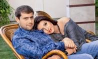 Fiul lui Jasmin si Ilan Shor isi sustine mama la concerte. Iata in ce ipostaza au aparut cei doi - FOTO