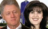 Monica Lewinsky a fost protagonista celui mai mare scandal sexual din istorie! Cum arata acum - FOTO