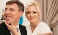 Vine barza? Sotia primarului Chisinaului, intrebata de reporterul O Seara Perfecta daca este insarcinata - VIDEO