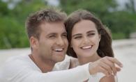 Ionel Istrati a uitat-o pe Xenia Deli de cand are o iubita? Vezi cum radiaza de fericire alaturi de o tanara - FOTO