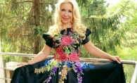 Ludmila Balan, in culmea fericirii! Iata ce eveniment important a sarbatorit vedeta - FOTO