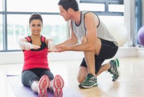 Regulile de aur ale antrenamentului! Iata ce trebuie sa faci pentru a nu depune efort in zadar - FOTO