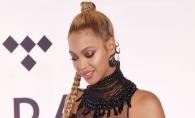 Beyonce, cea mai stilata aparitie din acest an! Vedeta a avut o tinuta extrem de indrazneata - FOTO