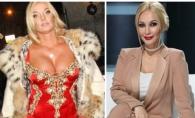 Anastasia Volochkova a recunoscut ca a facut sex pentru bani. Iata ce i-a declarat Lerei Kudreavteva - FOTO