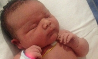 Miraculos! S-a nascut cu jumatate de inima si trebuia sa moara! Urmele operatiei crunte te vor infricosa - FOTO