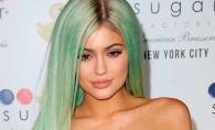 Kylie Jenner, extrem de sexy de Halloween! Tinuta cu decupaje a starnit admiratie pe internet - FOTO