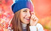 Este foarte important sa-ti protejezi parul in sezonul rece! Iata ce trebuie sa faci pentru un par sanatos - FOTO