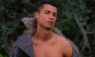 Cristiano Ronaldo a incins imaginatia femeilor cu poze extrem de sexy! Fanele lui sunt in extaz - FOTO