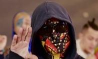 Carla's Dreams nu mai vrea sa poarte masca!