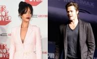 Veste soc de la Hollywood: Brad Pitt si Rihanna, cel mai nou cuplu. Se consoleaza reciproc dupa despartirile prin care au trecut