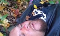 Un biker cazut la 15 metri adancime si stiind ca moare, a inregistrat un filmulet de adio! Imagini cutremuratoare - VIDEO