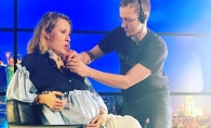 Xenia Sobchak face ASTA cu doar cateva zile inainte sa nasca! Si-a socat internautii - FOTO