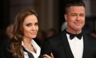 Scandalul dintre Brad Pitt si Angelina Jolie continua. Vezi care a fost motivul