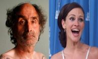 Gest bizar pentru a fi mai aproape de idolul sau! Un fan si-a facut 82 de tatuaje cu portretul actritei! Iata cum arata - FOTO
