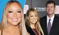 Mariah Carey a calcat stramb? L-a inselat pe miliardar cu un tinerel - FOTO