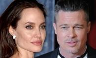 Tras la fata si imbatranit! Asa arata Brad Pitt la prima aparitie in public dupa anuntul divortului - FOTO