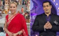 Iulia Vantur si Salman Khan s-au despartit! Iata care a fost motivul - FOTO