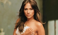 Jennifer Lopez, pictorial sexy la 47 de ani. Vedeta pozeaza fara inhibitii - FOTO