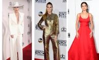 American Music Awards 2016: cum s-au imbracat vedetele - FOTO
