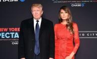 Melania Trump nu se muta la Casa Alba. Iata ce s-a intamplat!