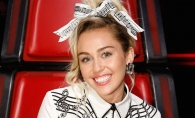Miley Cyrus are o sora care ii calca rapid pe urme. Vezi cat de mult ii seamana adolescenta - FOTO