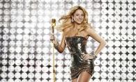 Natalia Gordienko, intr-o rochie foarte senzuala, la o petrecere mondena din Romania. A aparut cu piciorul dezgolit si cu blana pe umar - FOTO
