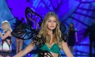 Victoria's Secret a oferit un show de exceptie in acest an. Vezi ce lenjerie au purtat cele mai cotate modele ale momentului - FOTO