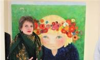 Expozitie de arta extraordinara cu Cezara Kolesnik. Ai ocazia sa admiri o galerie superba in