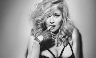 Madonna a fost o data in patul lui Trump.