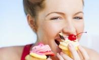 Nu te poti abtine de la dulciuri? Iata cum poti scapa de pofte - FOTO
