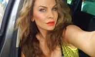 Anna Lesko, moldoveanca sexy care i-a cucerit pe romani. Iata cum a ajuns de fapt vedeta - FOTO