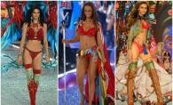 A fost cel mai voluptos model Victoria's Secret din istorie. Cat de bine arata Tyra Banks in prezent, la 43 de ani - FOTO