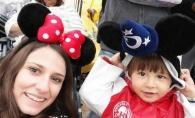 Dana Rogoz, acuzata ca isi neglijeaza copilul. Ce a generat un val de critici asupra vedetei