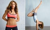 Slabeste simplu! Cea mai cunoscuta antrenoare de fitness iti explica in 4 pasi cum sa obtii corpul ideal - FOTO