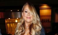 Mariah Carey, apritie dezastruoasa la un eveniment. Toti au stat cu ochii pe zona ei intima - FOTO
