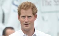 Primele poze cu Printul Harry si noua lui iubita. Cum arata bruneta controversata despre care se spune ca ii va fi sotie - FOTO