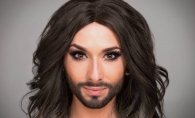 Poze recente. Cum arata acum Conchita Wurst, cel mai controversat participant de la Eurovision - FOTO